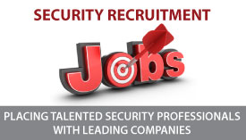 Jobs in Security and Job Vacancies