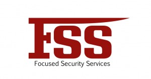 Focused security Logo