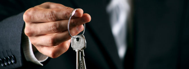 secure key holding and alarm response services