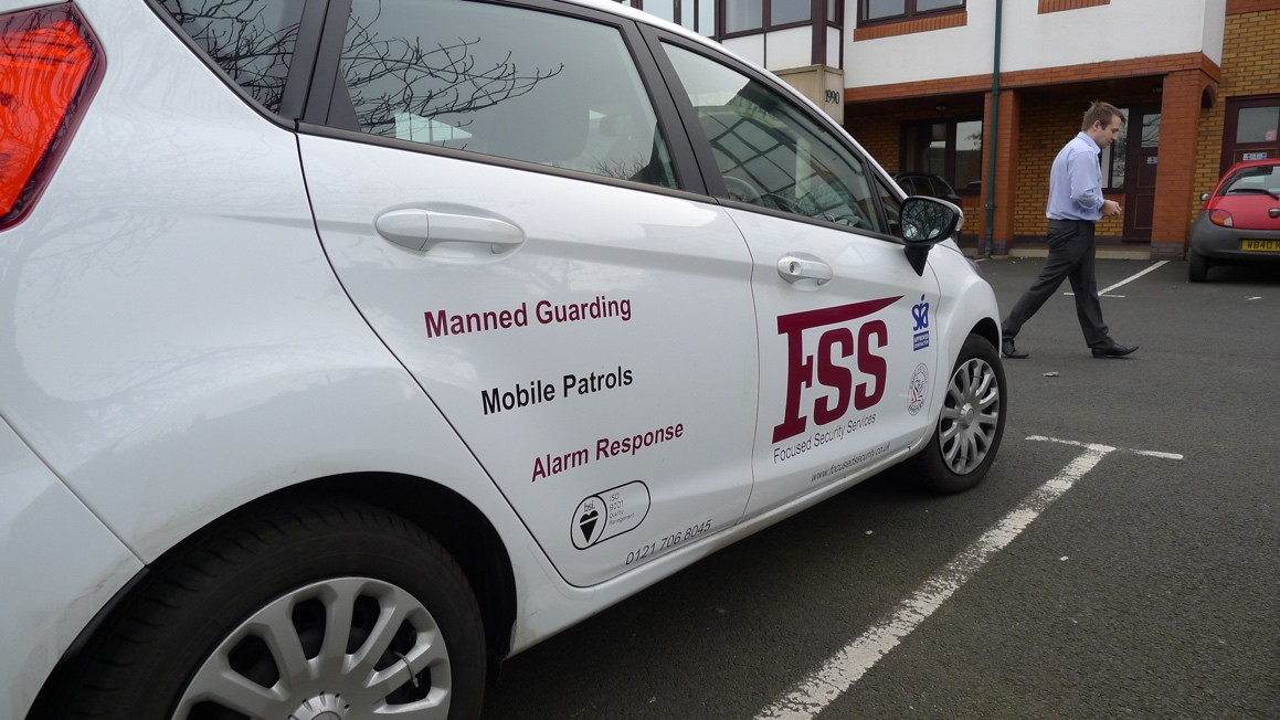 Mobile Security FSS1